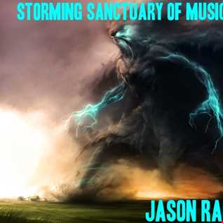 STORMING SANCTUARY OF MUSICAL MUTTER
