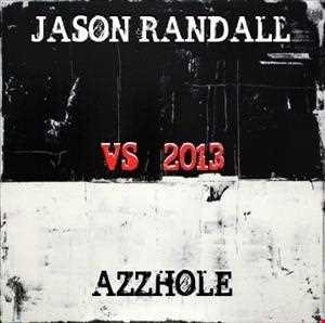 Expressive Tension of Rotational Sophistication ( JASON RANDALL VS AZZHOLE)
