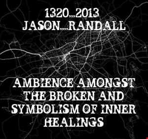 AMBIENCE AMONG THE BROKEN AND SYMBOLISM OF INNER HEALINGS