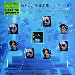 Oakey & Moroder - Together In Electric Dreams (Alternative 12'' Mix) 1985