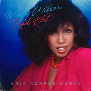 Mary Wilson   Red Hot (The Eric Kupper 'Supremes' Remix Edit)