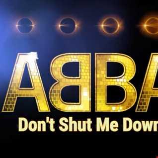 Abba - Don't Shut Me Down (dB Music Remade)