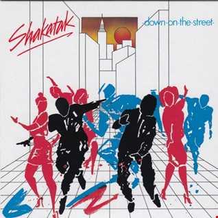 Shakatak   Down On The Street '91 (Nigel Wright Cut)