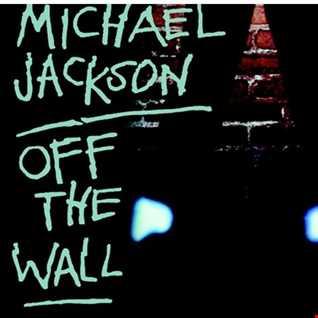 Michael Jackson  - Off The Wall (Junior Vasquez Radio Edit '97)