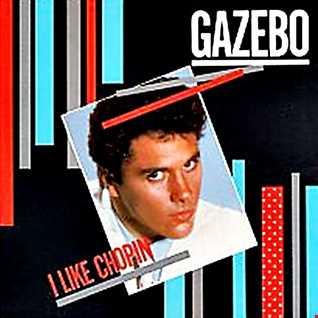 Gazebo - I Like Chopin (BodyAlive Sentimental Remix)