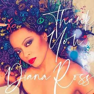 Diana Ross - Thank U (Jax Jones DMC Remix)