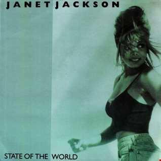 Damita janet   Third World (Devotion's Pettiboner Extended '91)
