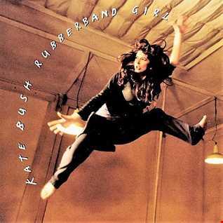 Kate Bush | Rubberband Girl (U. S. Remix, 1993)