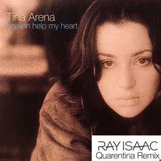 Heaven Help My Heart (Ray Isaac Remix) - Tina Arena