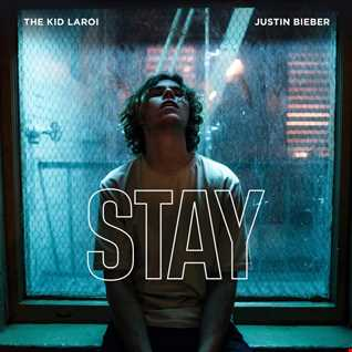 Stay (RAY ISAAC Extended Remix Dirty)   Justin Bieber & The Kid Laroi