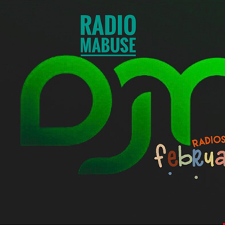 Radio Mabuse - Radioshow february '21