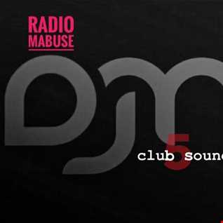 Radio Mabuse - club sounds 5