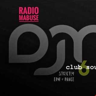 Radio Mabuse - club sounds 6