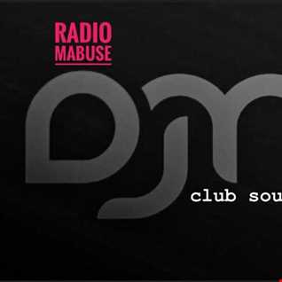 Radio Mabuse - club sounds 4