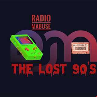 Radio Mabuse - The Lost 90s