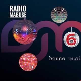 Radio Mabuse - pure house 6