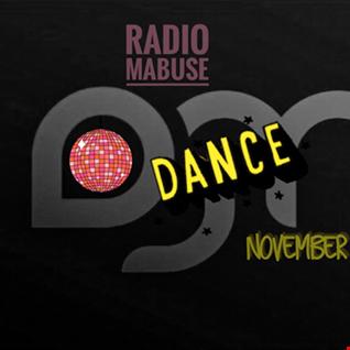 Radio Mabuse - dance november 2k20