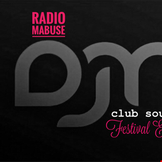 Radio Mabuse - club sounds (Festival Edition)