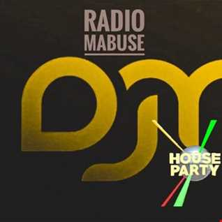 Radio Mabuse - house party 2