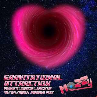 Gravitational Attraction Mix 18-01-2021