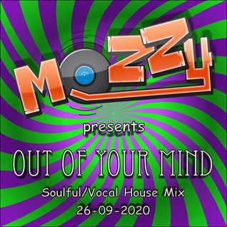 Out Of Your Mind Mix 26-09-2020