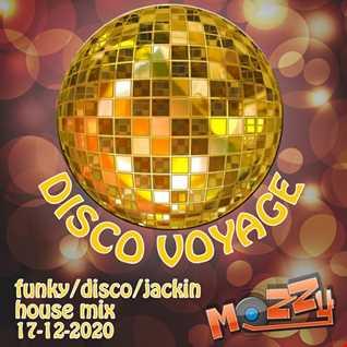 Disco Voyage 17-12-2020 Mix