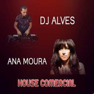 DJ ALVES ( Comercial House )