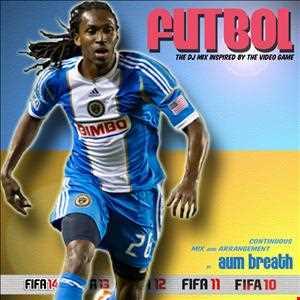 Futbol: An Alternative Continuous Mix