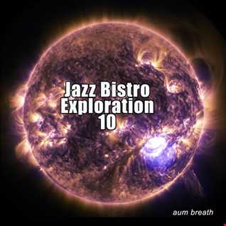 Jazz Bistro Exploration 10