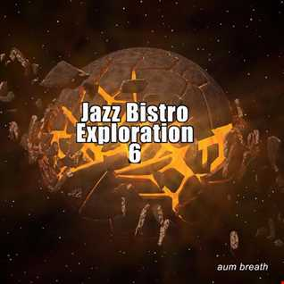 Jazz Bistro Exploration 6