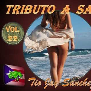 Tributo Part 22   I Love Salsa   Final