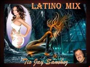 Tio Jay Latino Mix