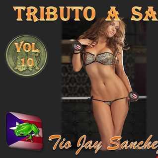 Tio Jay Tributo a la Salsa Part 10   Soy Rumbero