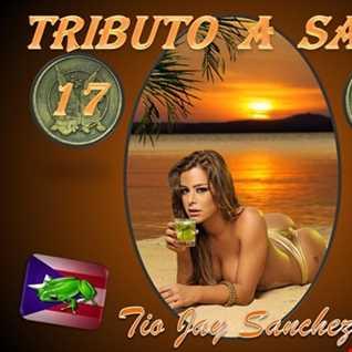 Tio Jay Tributo a la Salsa Part 17   Back to Basics Part 2 (72 min 31 sec)