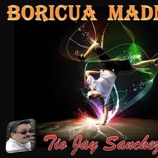 Boricua Madness   Vol 07   Drop my mix on you   Final