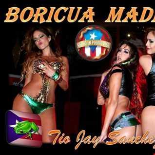 Boricua Madness Vol 08 - Que Bonita Bandera