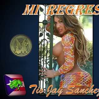 Tio Jay Tributo a la Salsa Part 6 - Mi Regreso a la Mexcla Salsera
