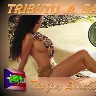 Tio Jay Tributo a la Salsa Part 18   Back to Basics Part 3 (84 min 32 sec)