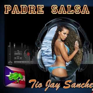 Padre the Salsa Mix