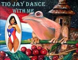 Tio Jay Dance with me