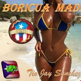 Boricua Madness   Vol 04   Old School Raggamix   Final
