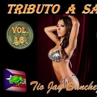 Tributo a la Salsa Part 16 - Back to Basics Vol 1