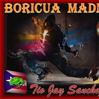 Boricua Madness Vol 06 For all my peeps with Reggaeton and Finesse