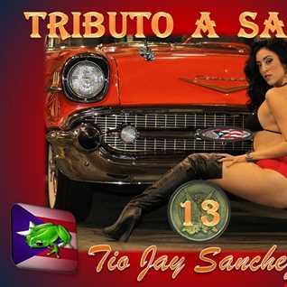 Tio Jay Tributo a la Salsa Part 13 - Canto Abacua Pal Trabajo