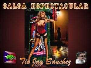 Tio Jay   Gilberto Santa Rosa Mega Mix