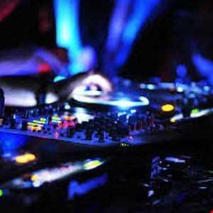 Jan 17 Deep Tech Electronica Mix
