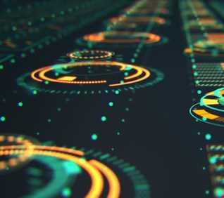 Martin Cantrill - Deep Tech Electronica 3hr Set Oct 16