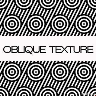 Martin Cantrill - Oblique Texture