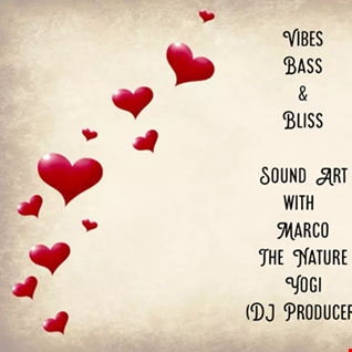 Yoga Love Groove by Yogi DJ & Producer Marco Andre