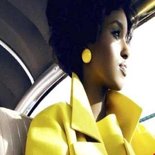 Ebony Vibes (Spring Session)